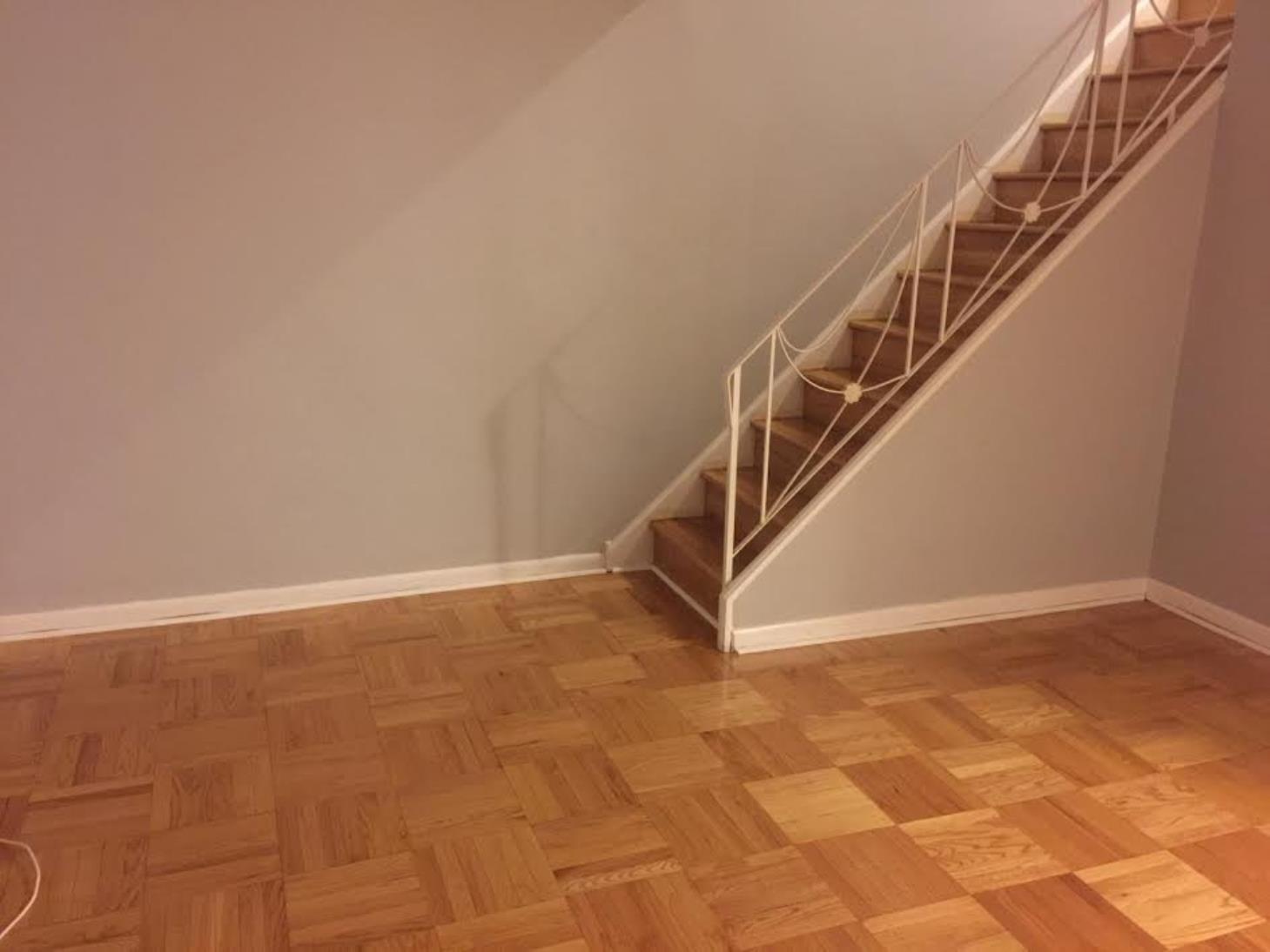 Tran 39 s hardwood floor co philadelphia pa 610 247 1750 for Burlington wood floors