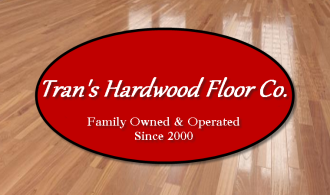 Tran's Hardwood Floor Co.